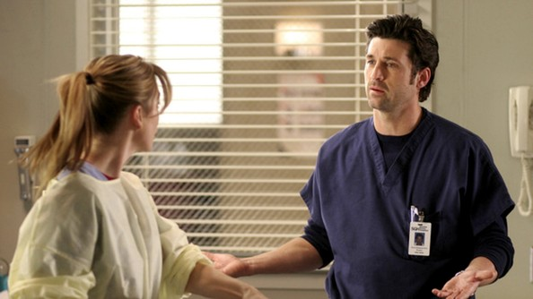 Meredith Grey's First Patient Comes Back to Grey-Sloan ...