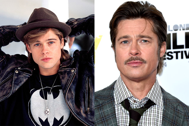 80s Heartthrobs That Have Gotten Seriously Hotter
