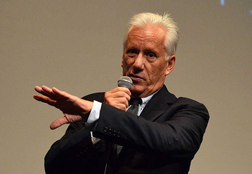 James Woods Targets An...