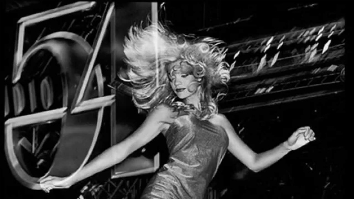 studio 54 photos