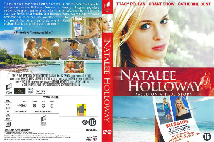 Natalee Holloway Case