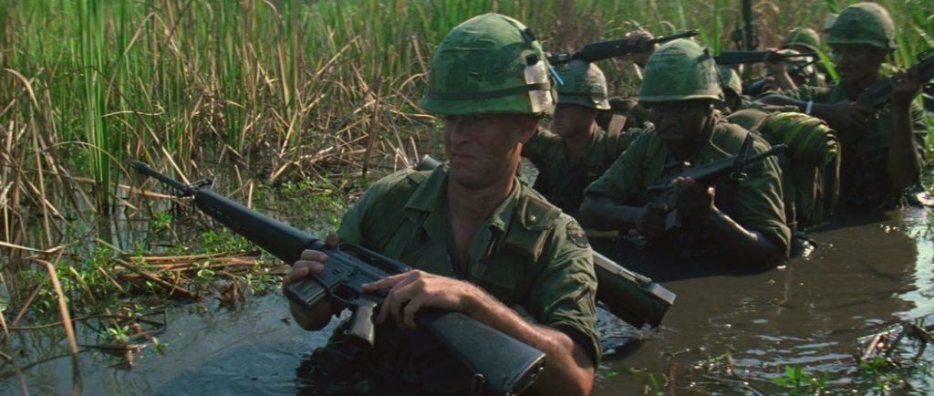 how the vietnam war unfolded Video: causes of american defeat in the vietnam war the outcome of the vietnam war continues to be a hotly debated topic for historians and americans alike as the war raged on in vietnam, a second conflict unfolded within the united states' borders.