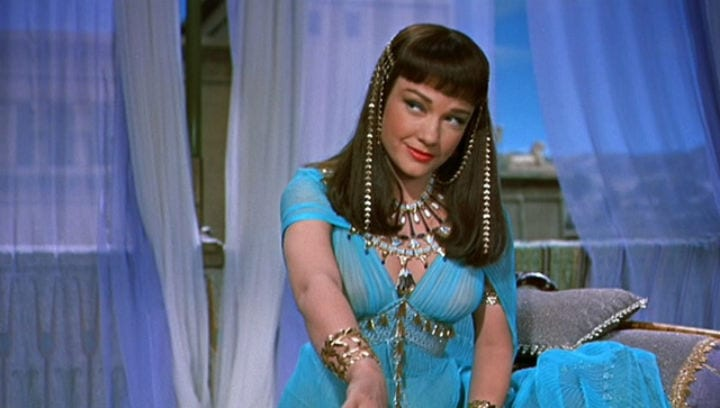 The Most Shocking Wardrobe Malfunctions In Film History
