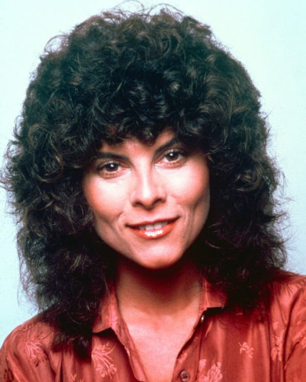 TV stars adrienne barbeau