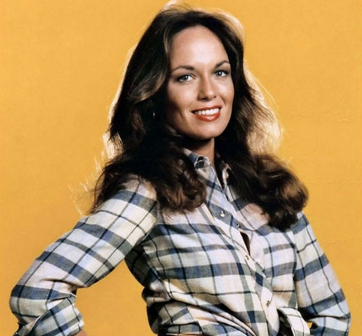 TV Stars catherine bach
