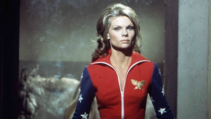 TV stars cathy lee crosby
