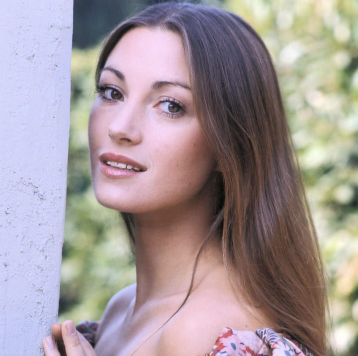 jane seymour TV Stars