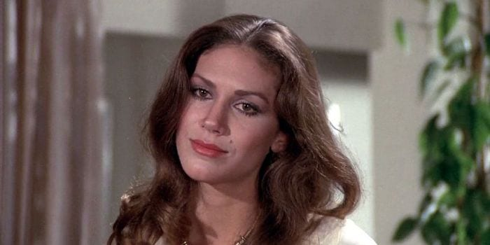 TV stars pamela hensley