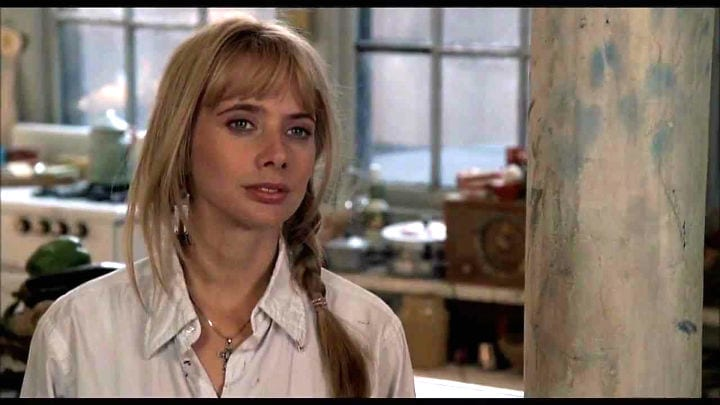 Rosanna Arquette young toto songs