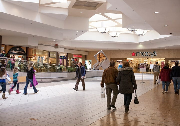 Find Briarwood Mall jobs in Michigan. Search for full time or part time employment opportunities on Jobs2Careers.