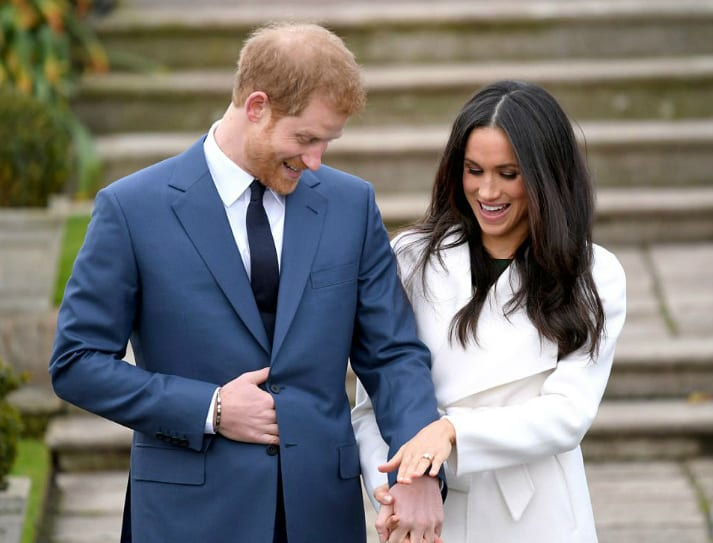 57b1a92d23e How Meghan Markle s Style Has Evolved Since She Met Prince Harry