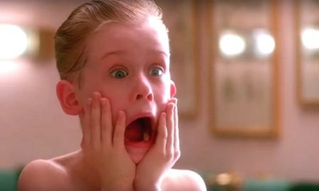 The Kevin McCallister Scream - Home Alone