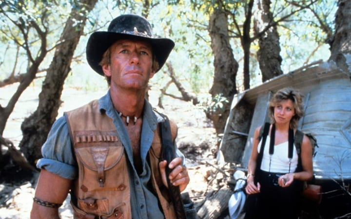 d01e9271739 These Amazing Crocodile Dundee Facts Will Leave You Saying  Crikey ...